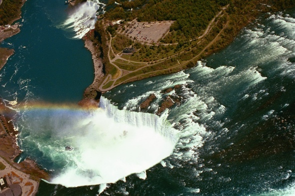 Over Falls
